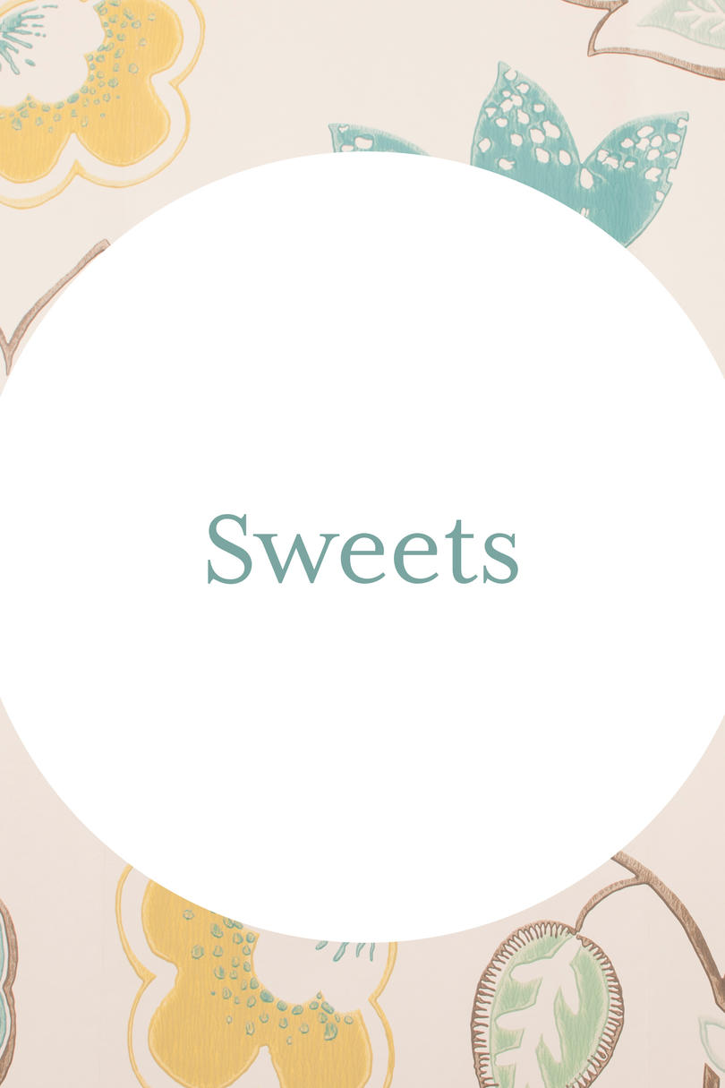 Sweets Grandmother Name