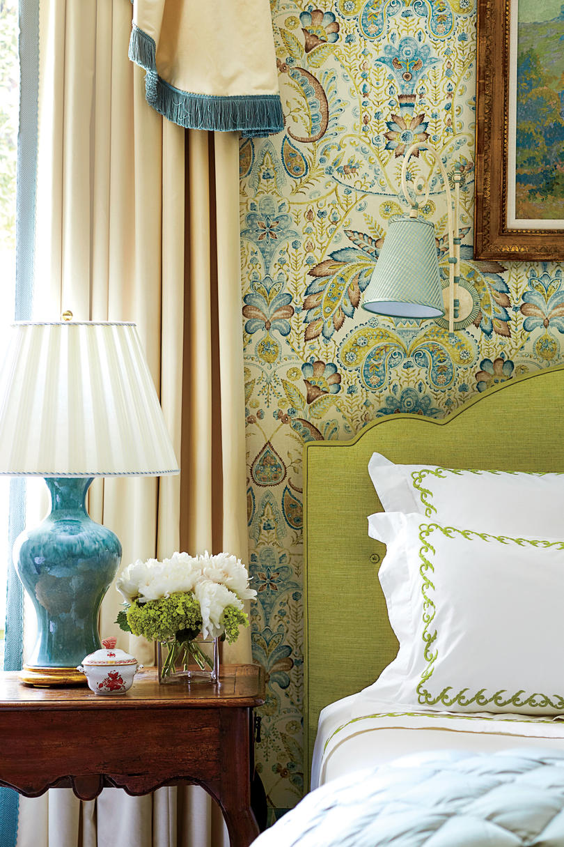 Color by Numbers Decorating