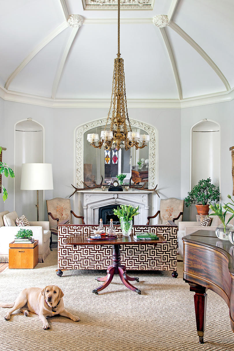 Biggest Decorating Don'ts: Done-in-a-Day Room