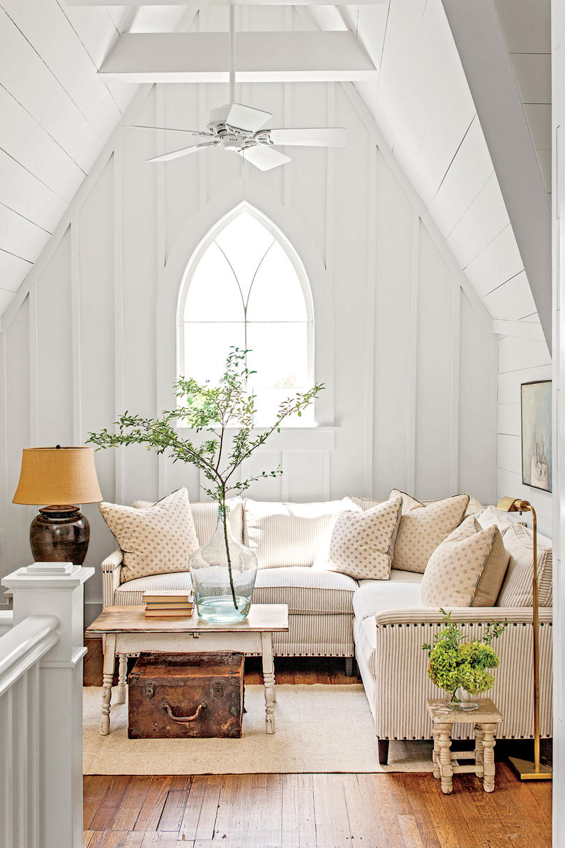 The Biggest Decorating Don\'ts - Southern Living