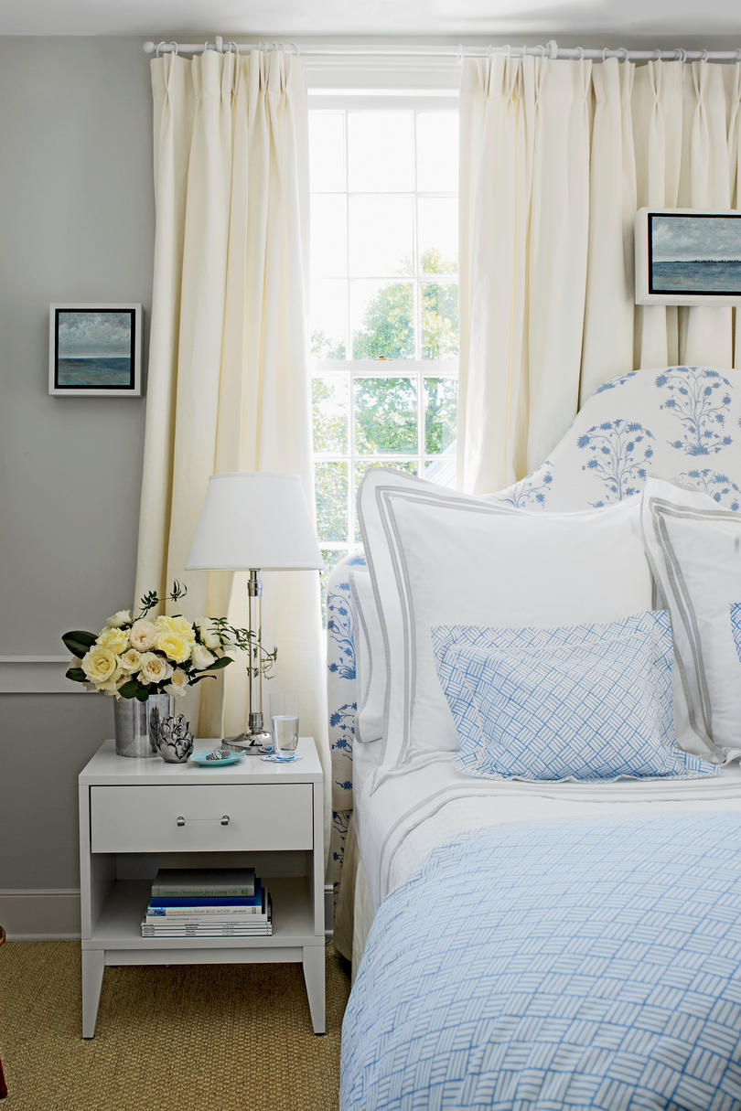 blue bedrooms. Neutral Gray Bedroom Blue Bedrooms R