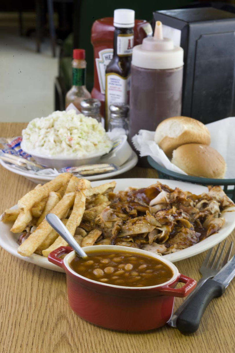 the south u0027s top 50 barbecue joints southern living