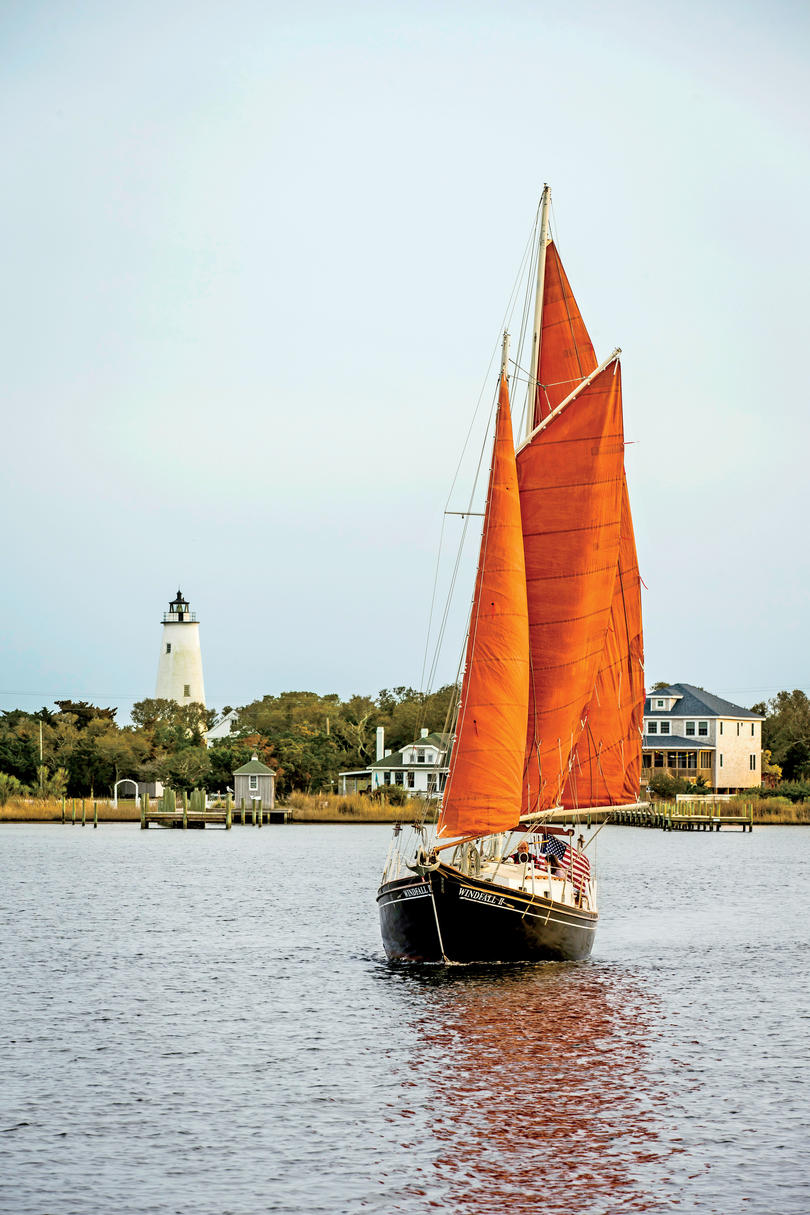 Ocracoke, North Carolina