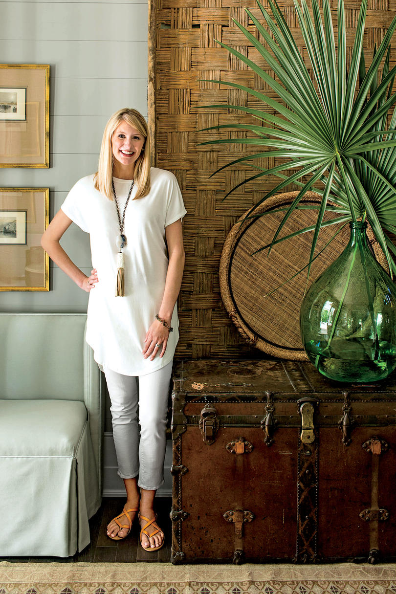 Meet the Designer: Ashley Gilbreath