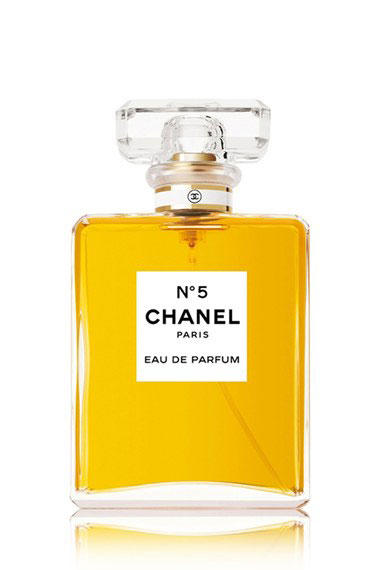 Chanel No. 5 Chanel Number 5 Chanel No. Five women's perfume