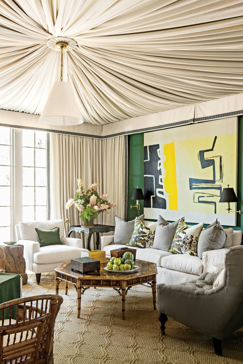 The 2016 Idea House - Southern Living