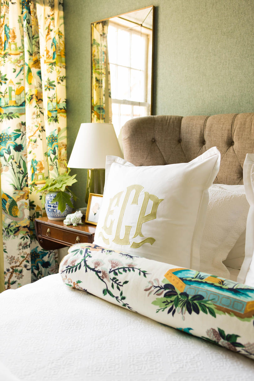 Floral Lumbar Pillow. Southern Living Bed and Bath from Dillard s   Southern Living