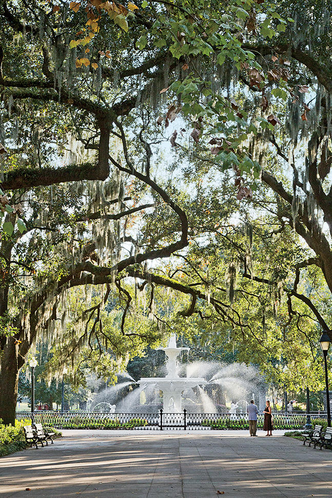 South\'s Best College Towns - Southern Living