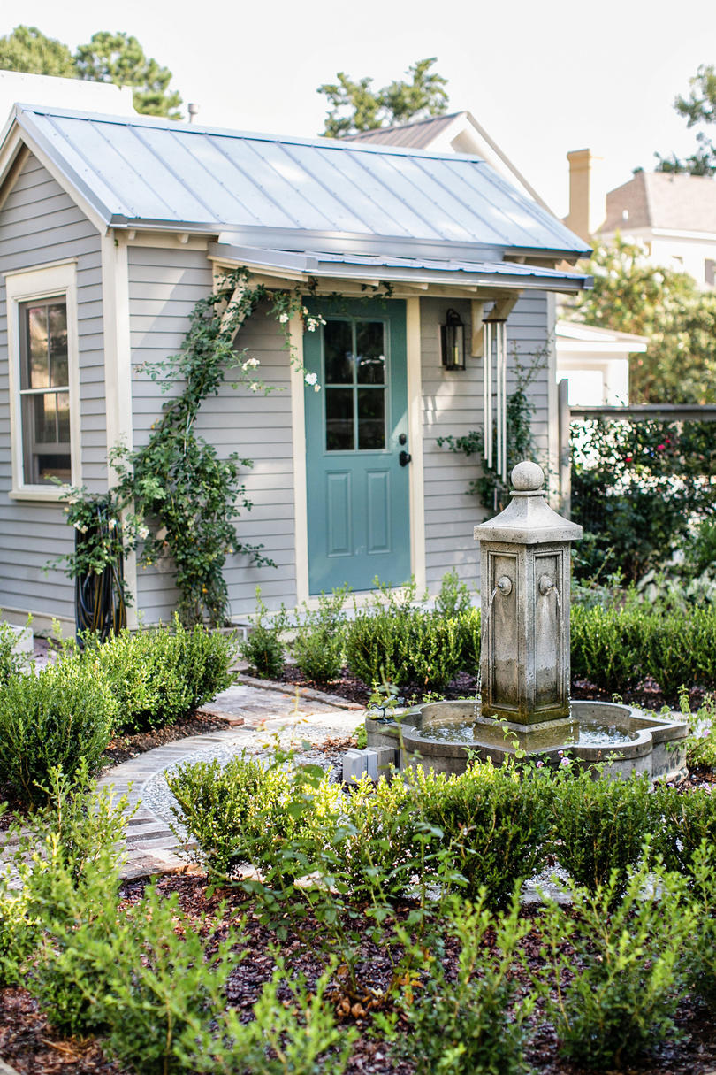 Low Country Living In Habersham South Carolina A