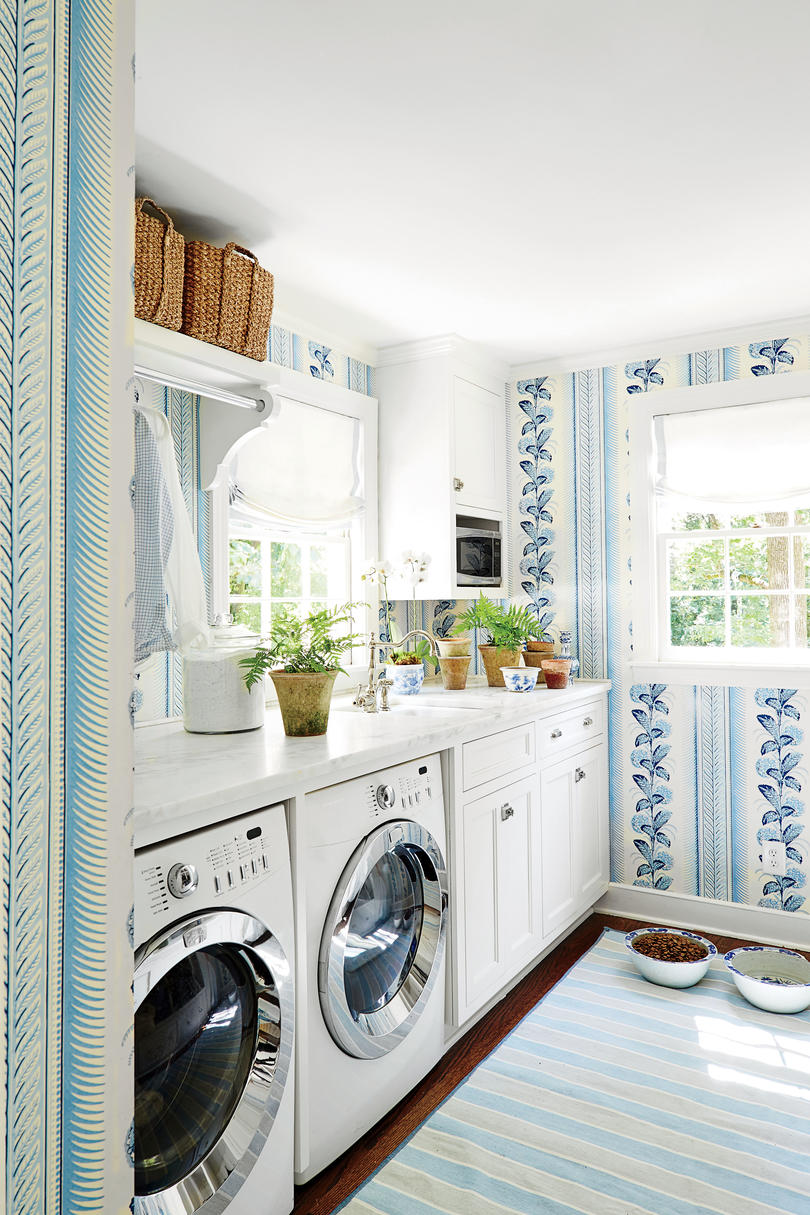 Laundry Room Home: The Laundry Room Is One Of Our Favorite Rooms–And Here's