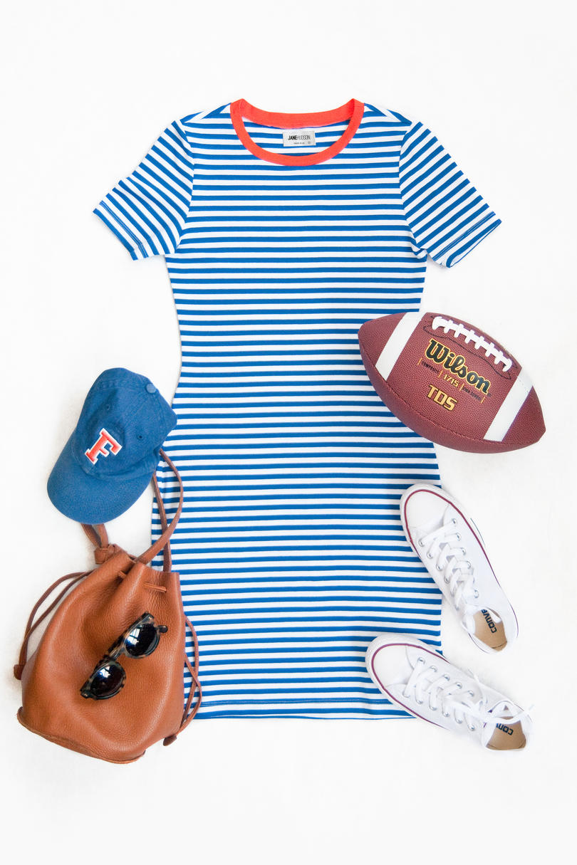 Jane Hudson Game Day Dress