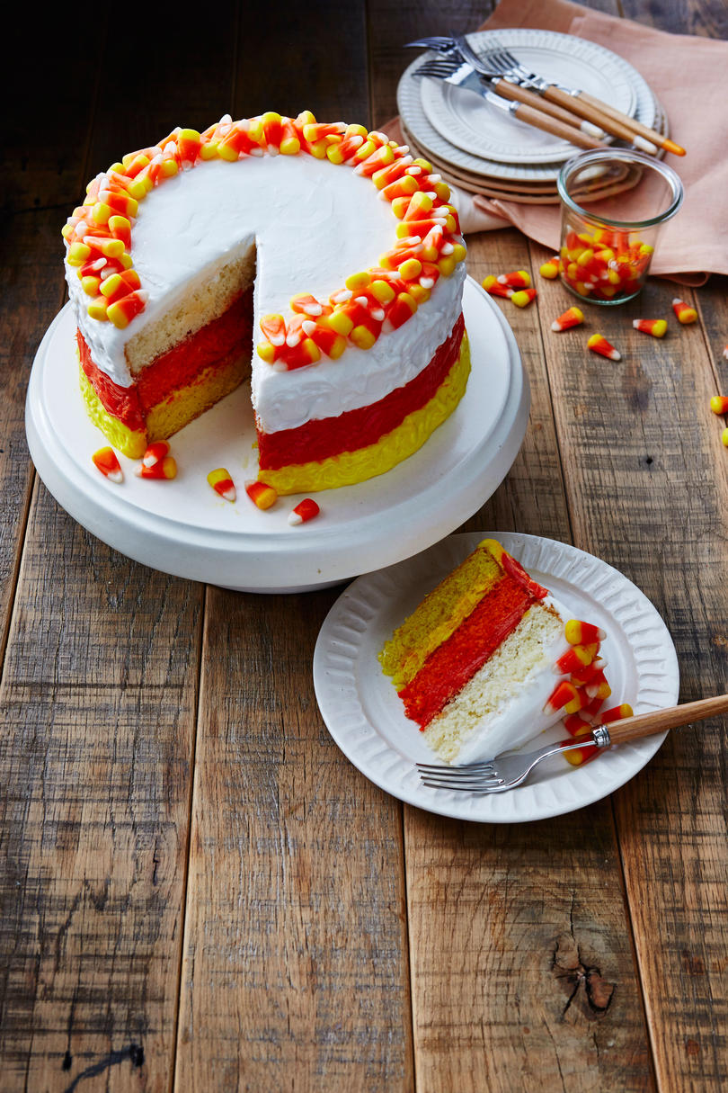 Southern Living Fall Cakes