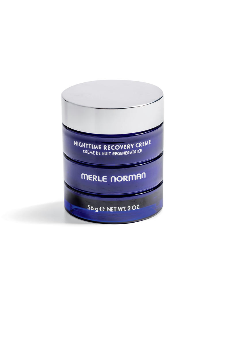 Merle Norman Nighttime Recovery Cream