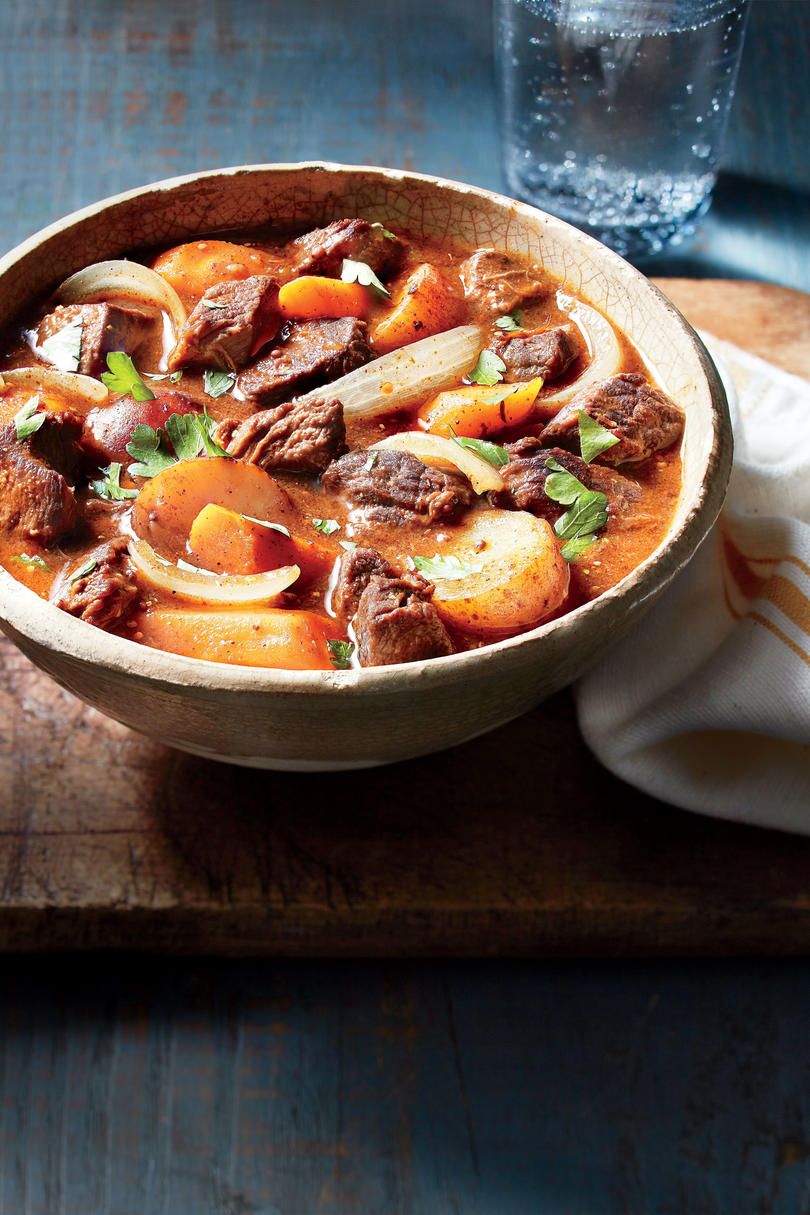 One-Pot Beef Stew