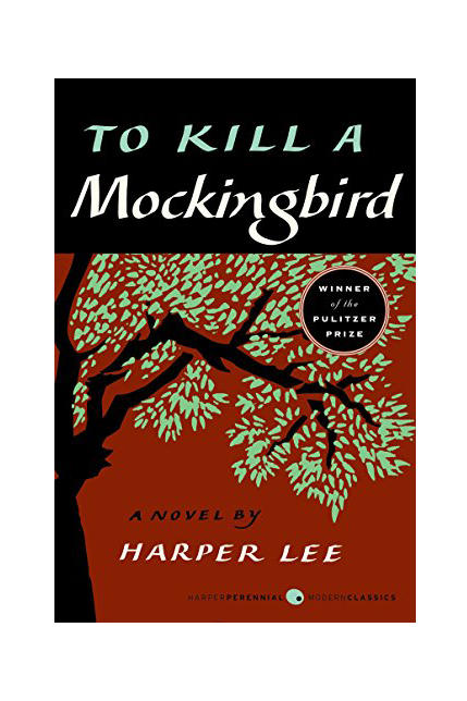 RX_1609_High School Books_To Kill a Mockingbird