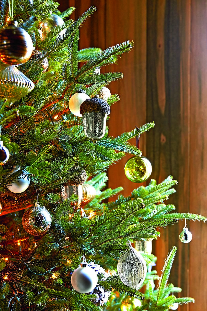 Slowing Down with New Christmas Traditions in Texas - Southern Living