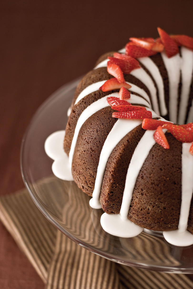 Southern living chocolate bundt cake recipe