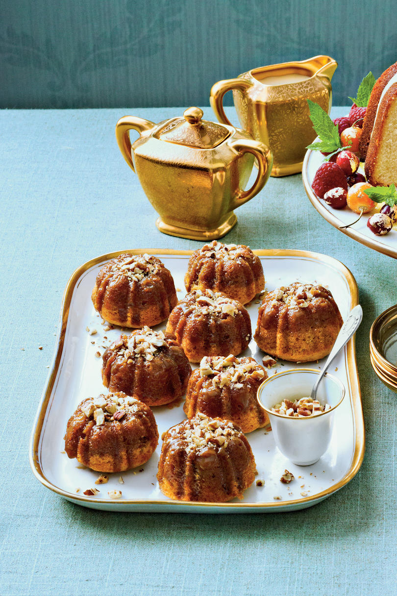 Our Best-Ever Bundt Cake Recipes