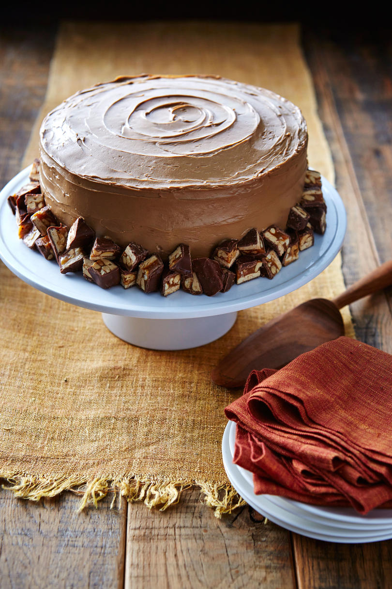 Southern Style Cakes