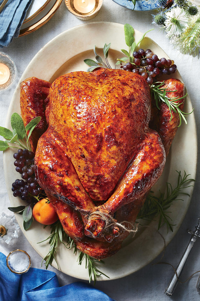 Leftover Turkey Recipes Southern Living
