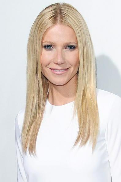 Gwyneth Paltrow Classic Haircut