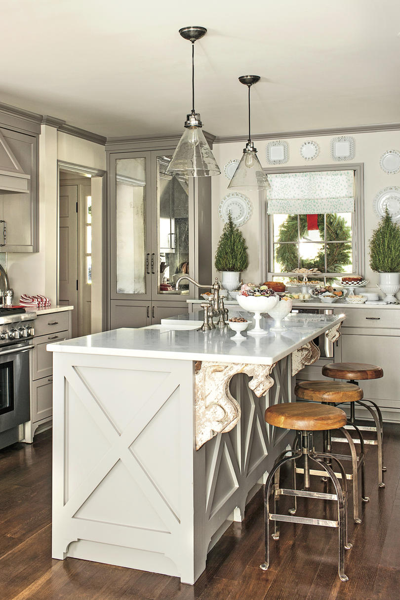 Christmas Kitchens Company-Ready Kitchen