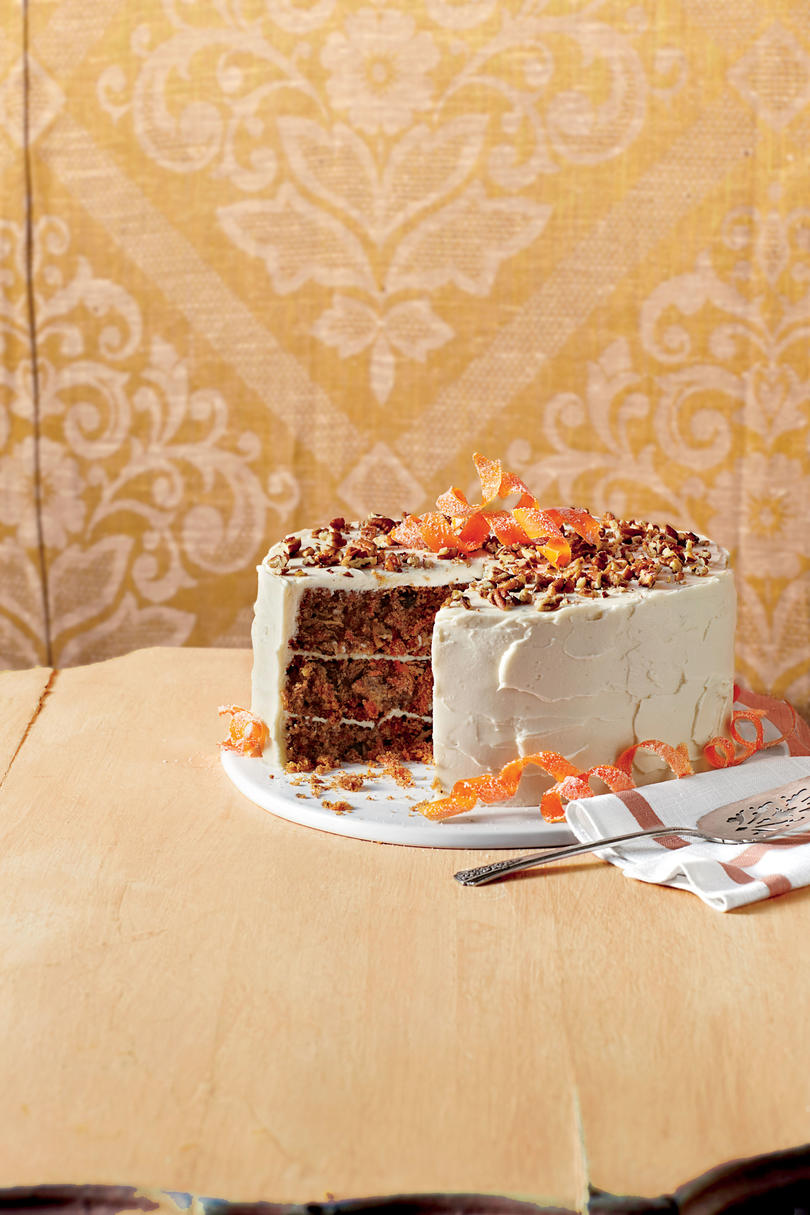 50 Best Thanksgiving Ultimate Carrot Cake