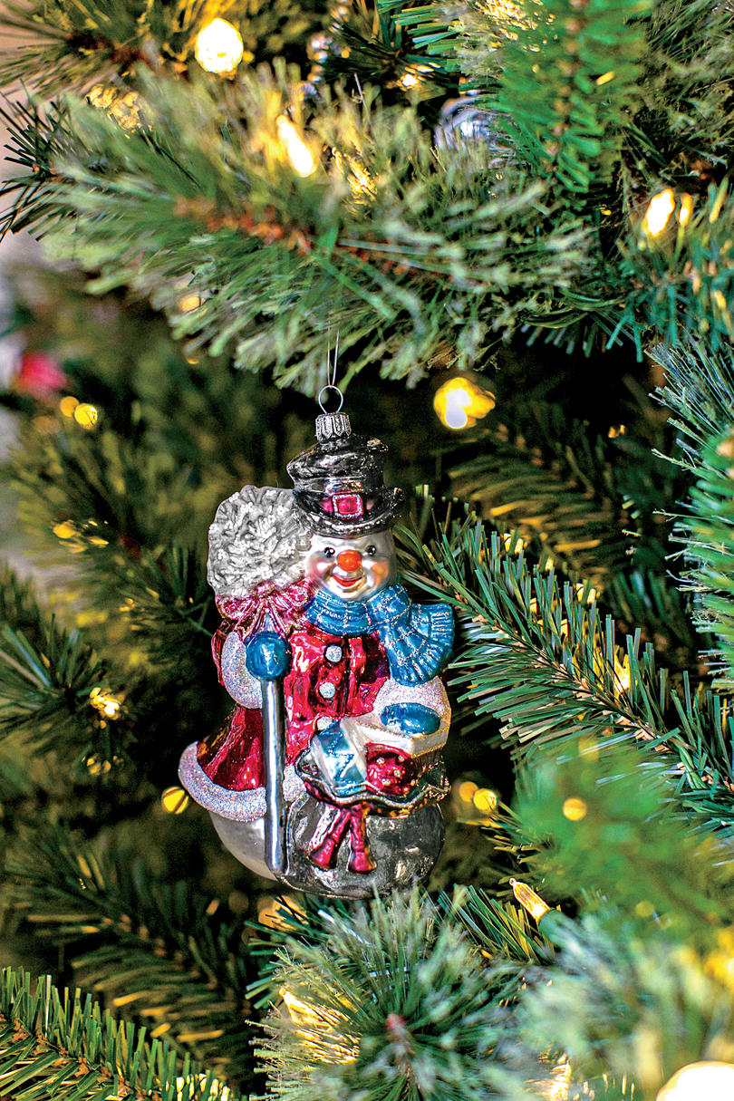 Bring Back Retro Ornaments