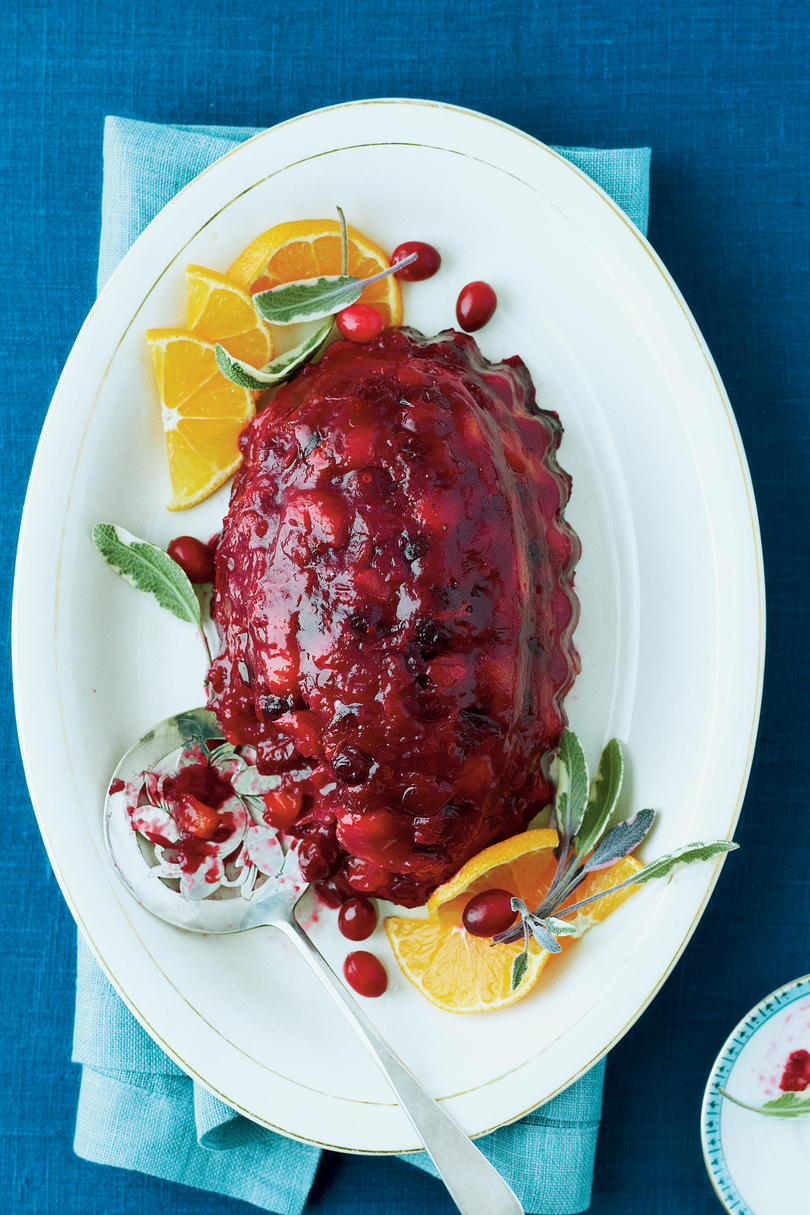50 Best Thanksgiving Cranberry Apricot Sauce