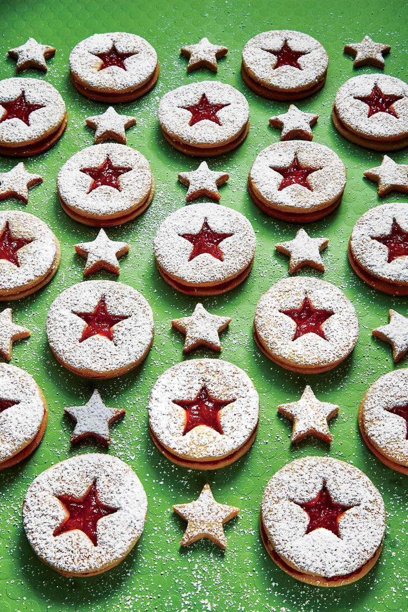 Our 40 Easiest Ever Christmas Cookie Recipes