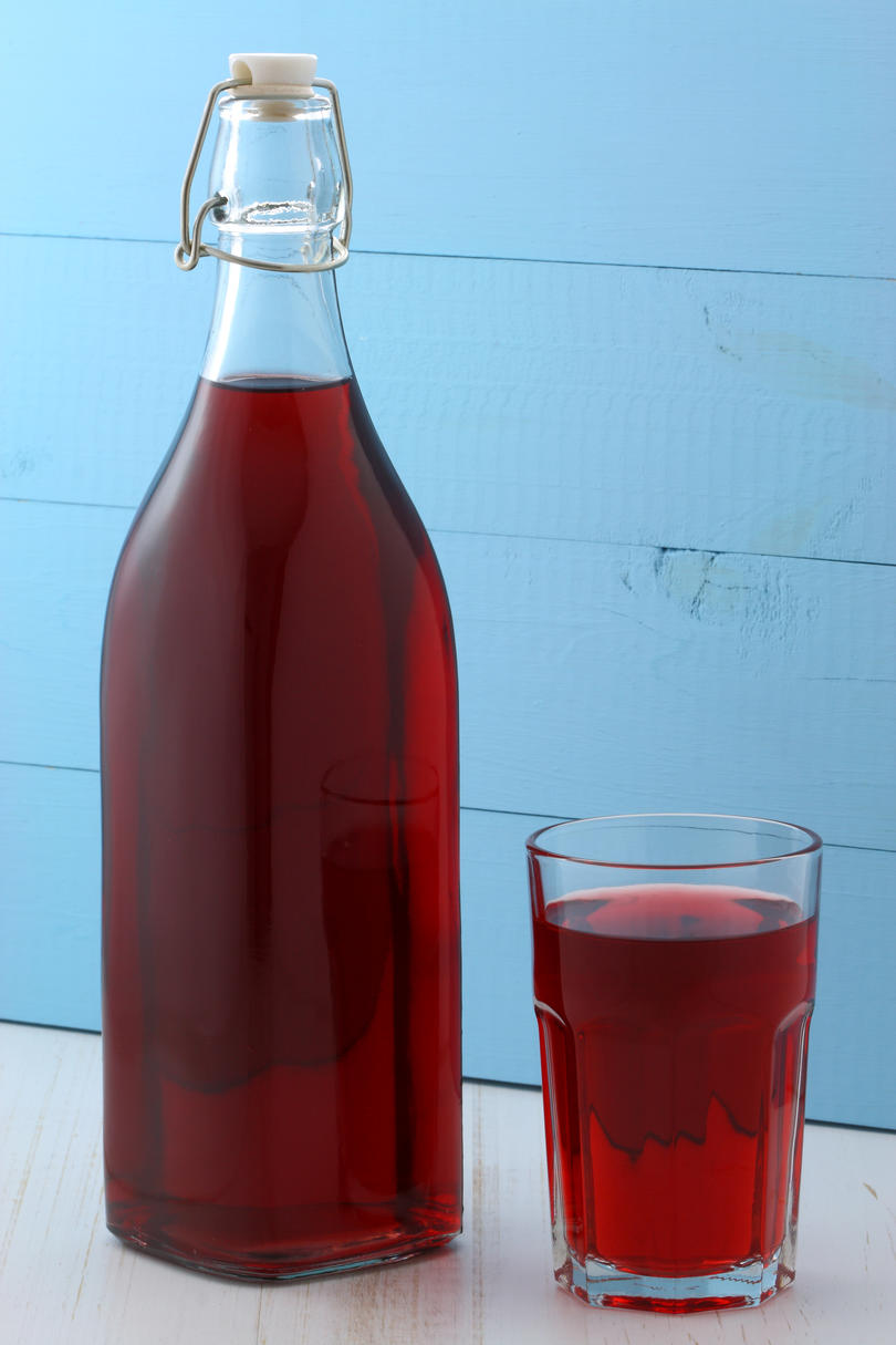 Canberry Juice