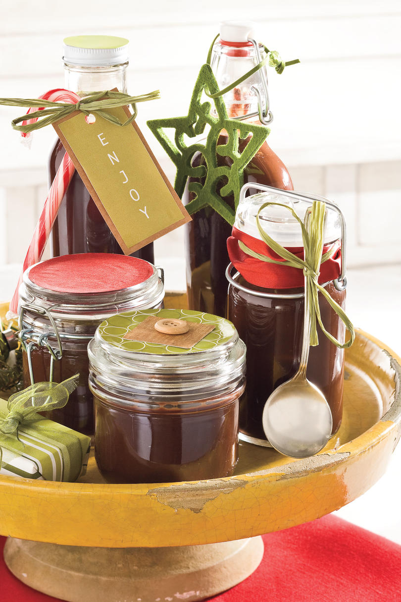 Sweet Sauces and Syrups fudge Sauce