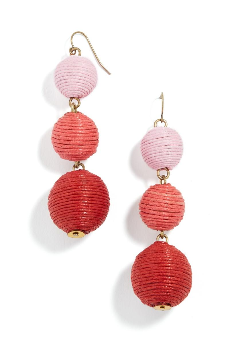 Gift Guide Sisters It-Girl Earrings