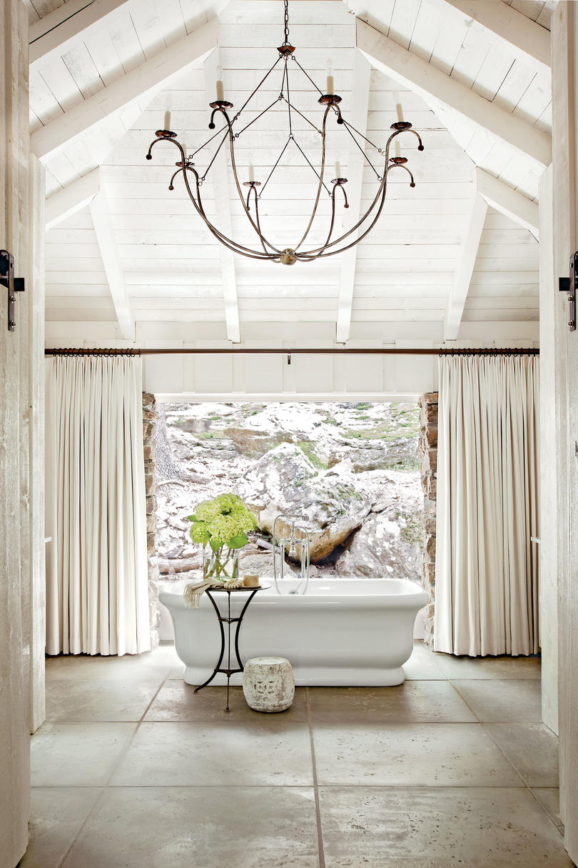 The 12 Most Relaxing Bathtubs - Southern Living