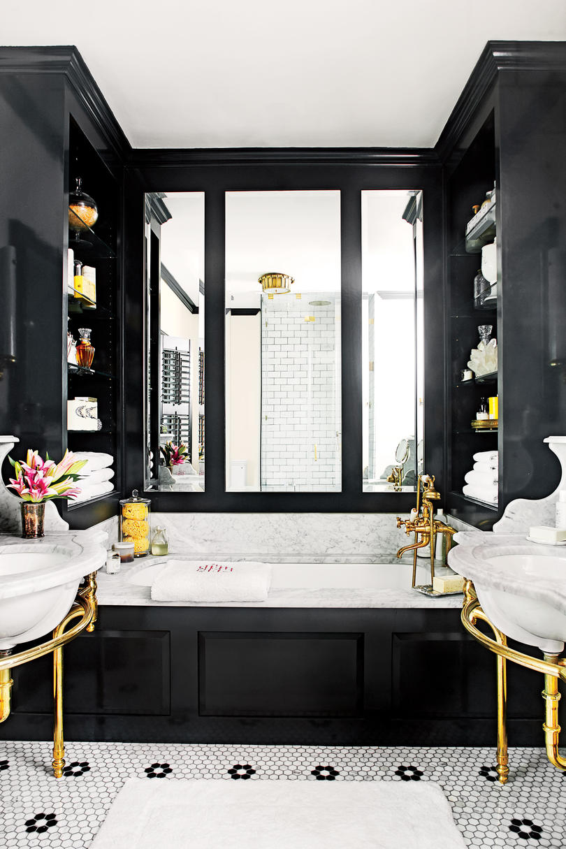 The  Most Relaxing Bathtubs Southern Living