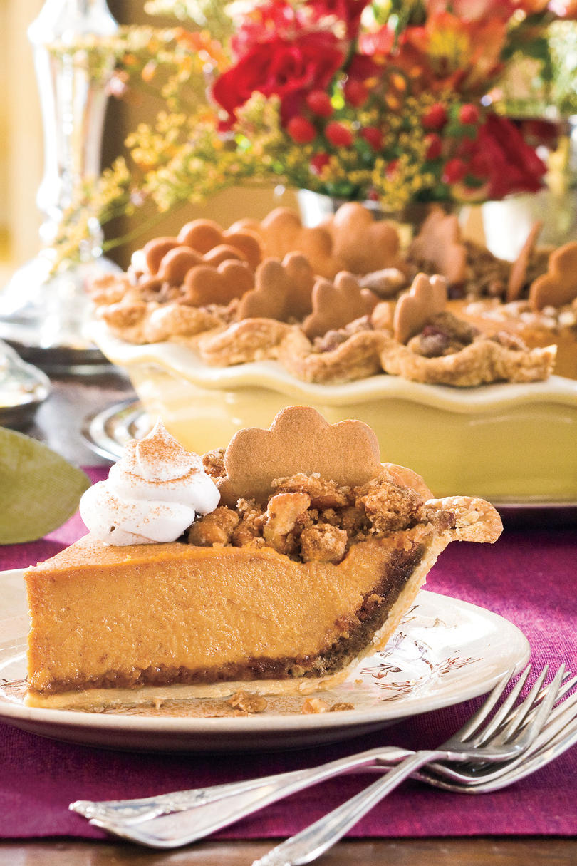 50 Best Thanksgiving Pumpkin Pie Spectacular