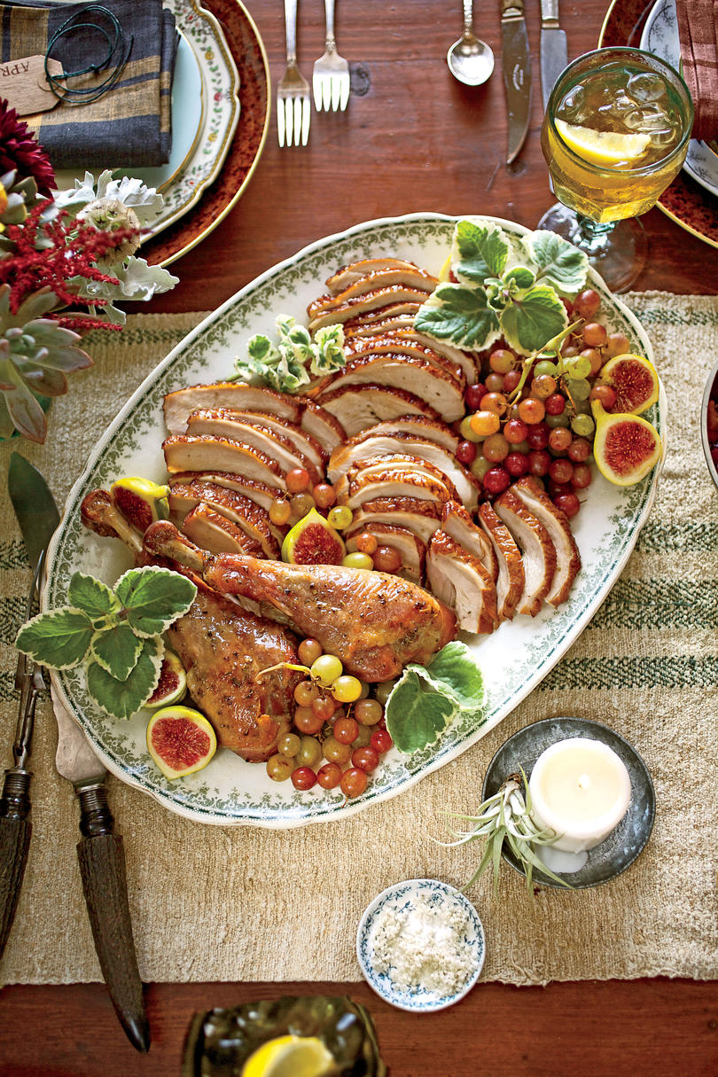 Thanksgiving All Year Long: Our 50 Best Thanksgiving Recipes Of All-Time