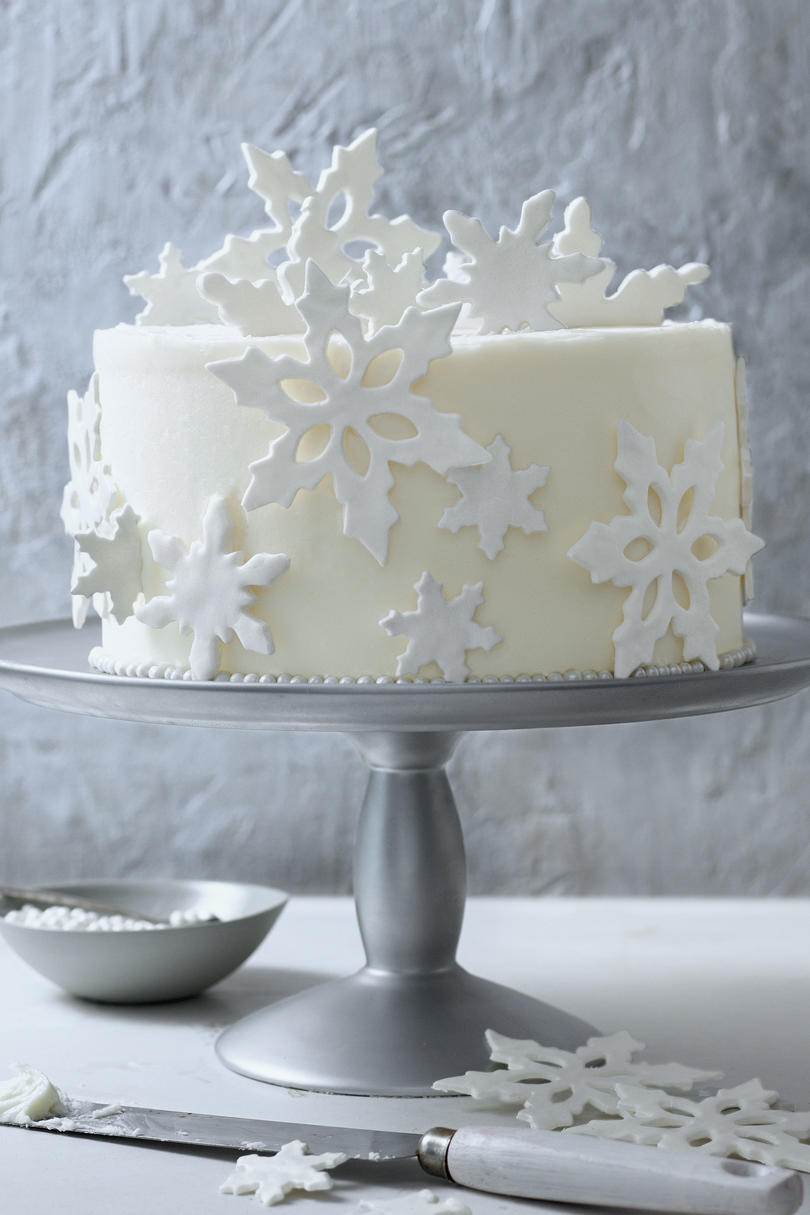 russian wedding cake white cake recipe southern living 19473