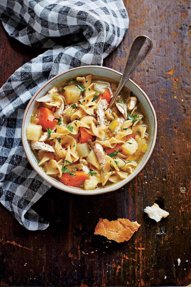Chicken Soups, Chicken Soup recipe
