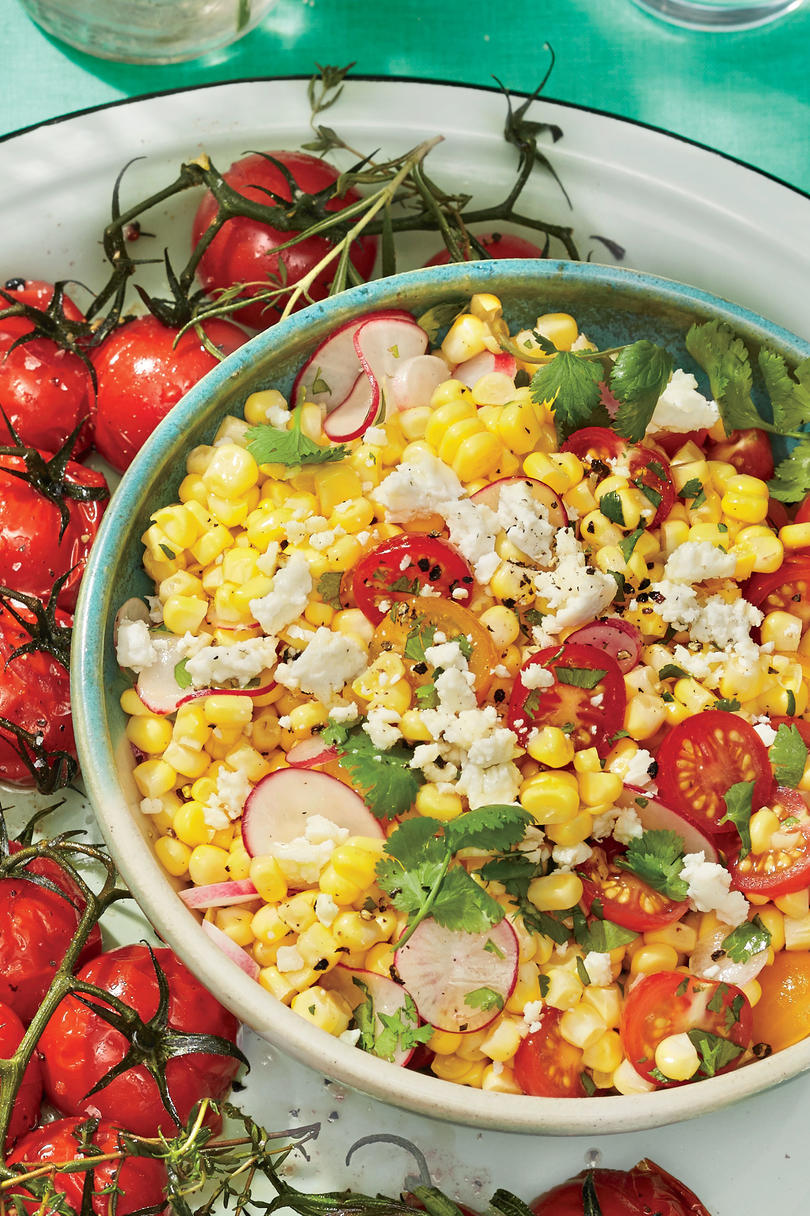 side dishes for your memorial day cookout southern living