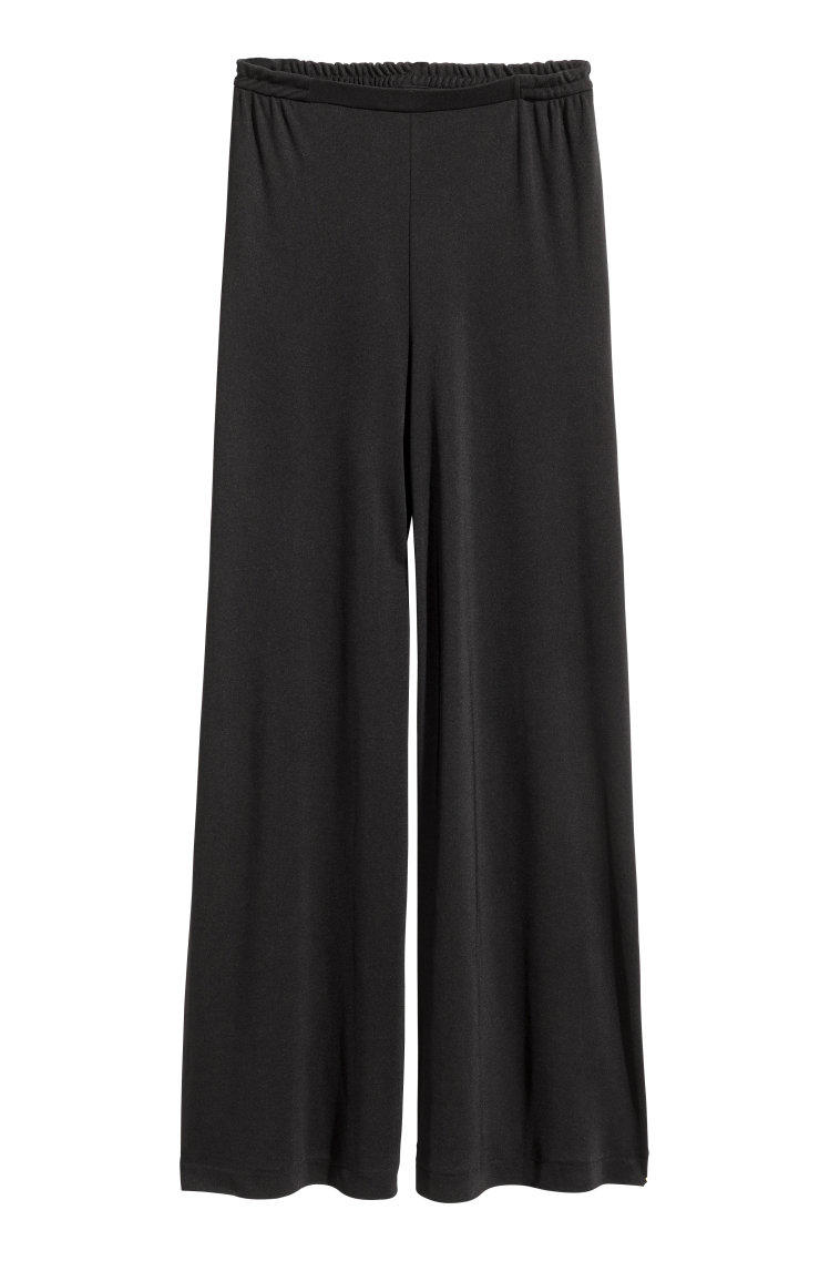 Thanksgiving Pants Wide-Leg Pant