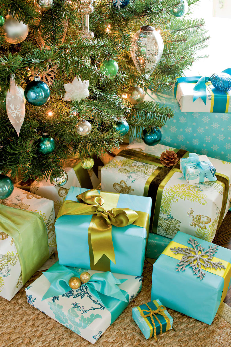 Customize Wrapping