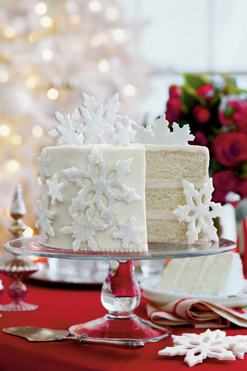 Cake Recipes Every Southerner Should Master - Southern Living