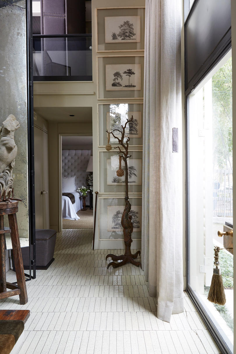 Captivating Foyer