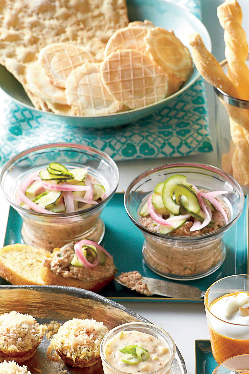 Black-eyed Pea Pate