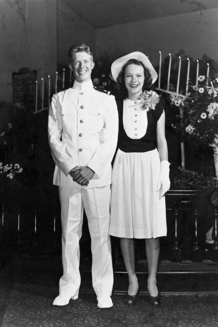 17 Iconic Southern Wedding Dresses - Southern Living