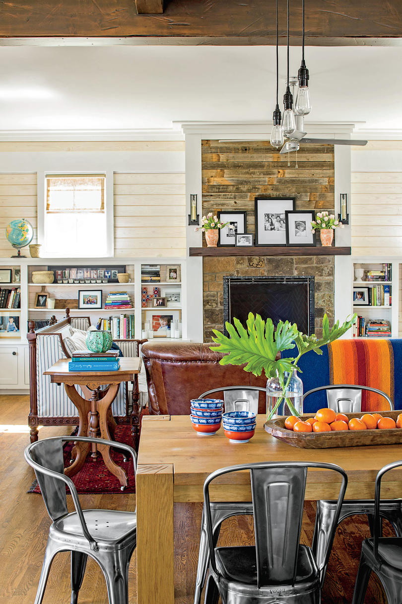 Small House Living Room: 50 Small Space Decorating Tricks