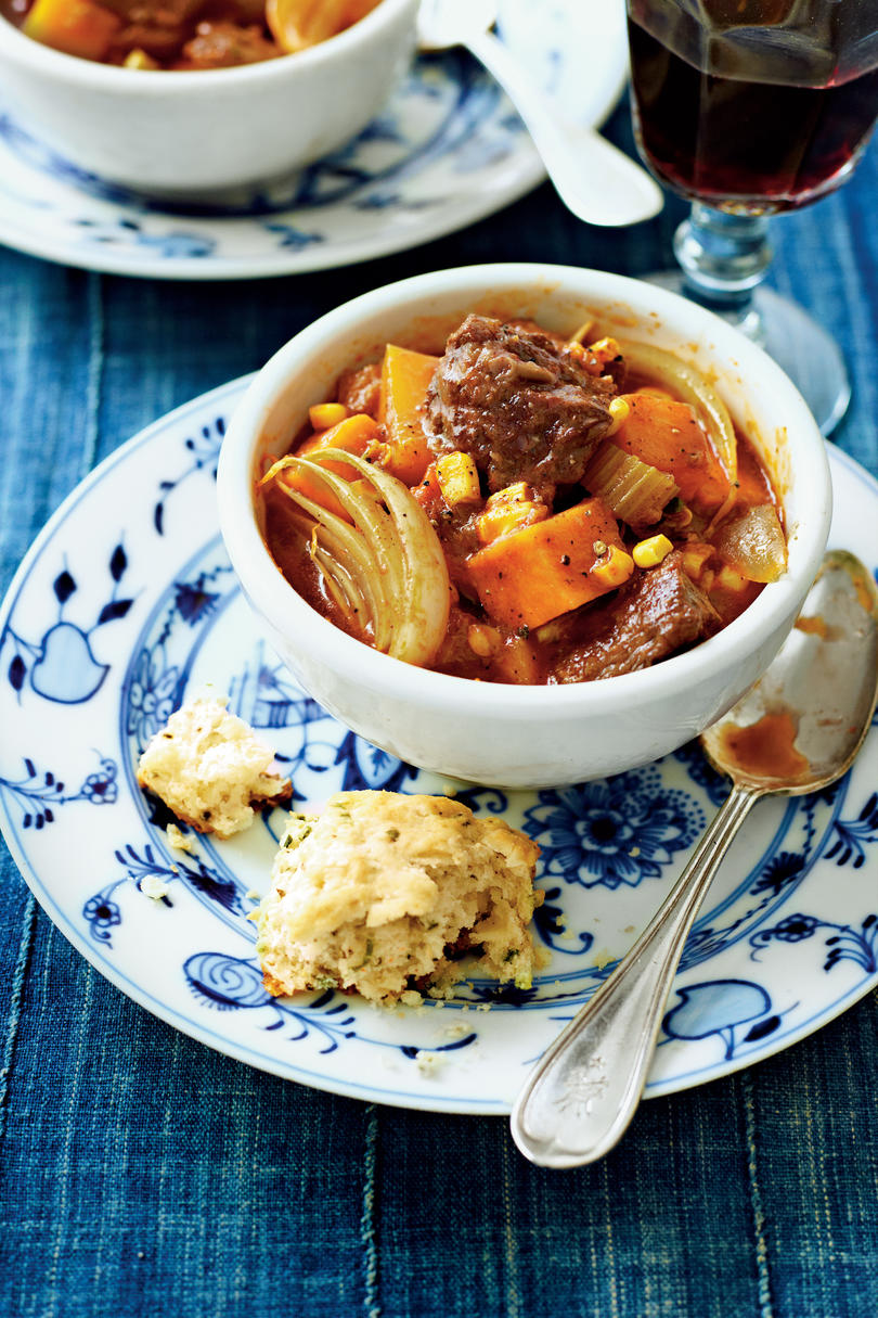 Parkers Beef Stew 21 mouthwatering beef stew recipes - southern living