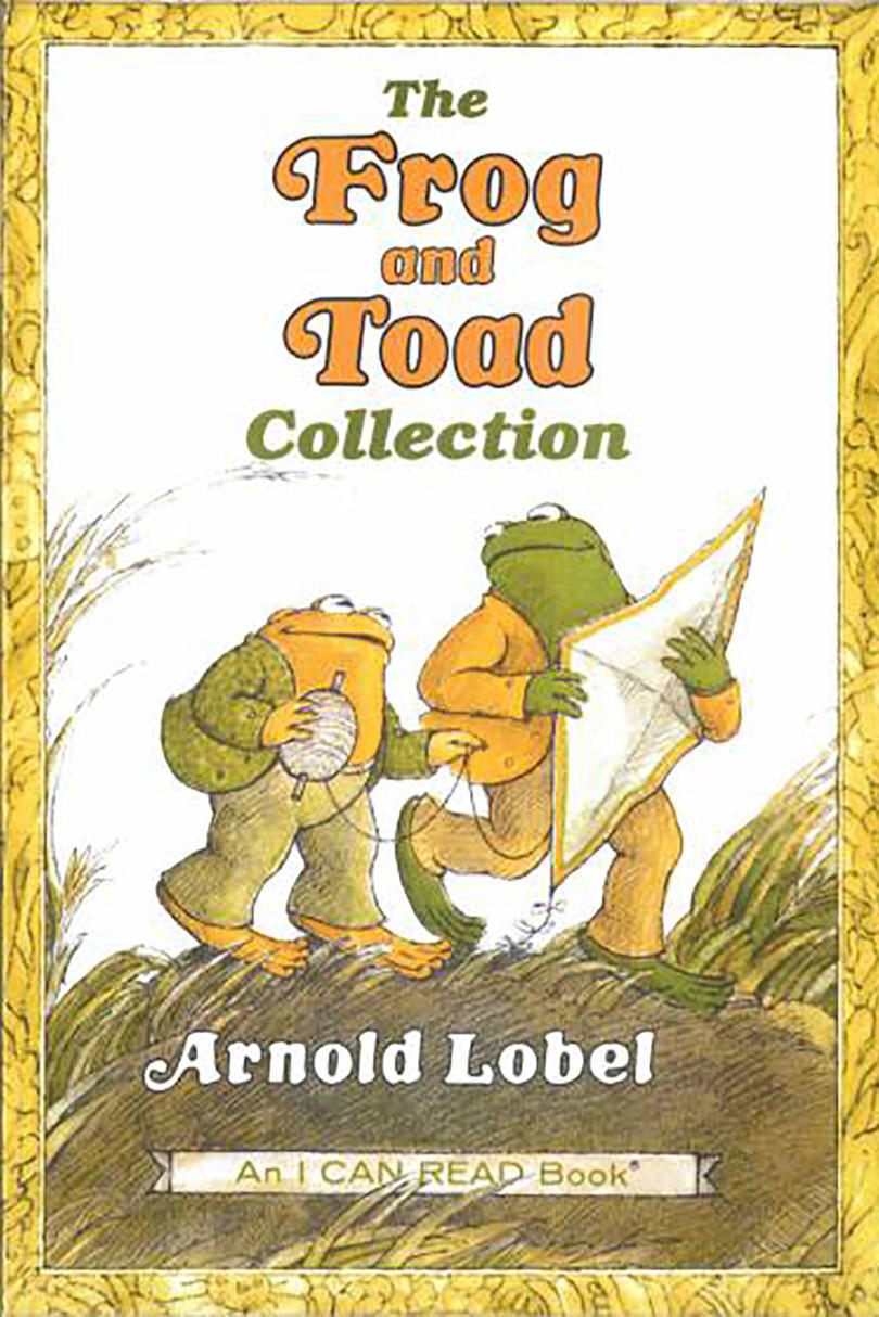 Frog and Toad (series)