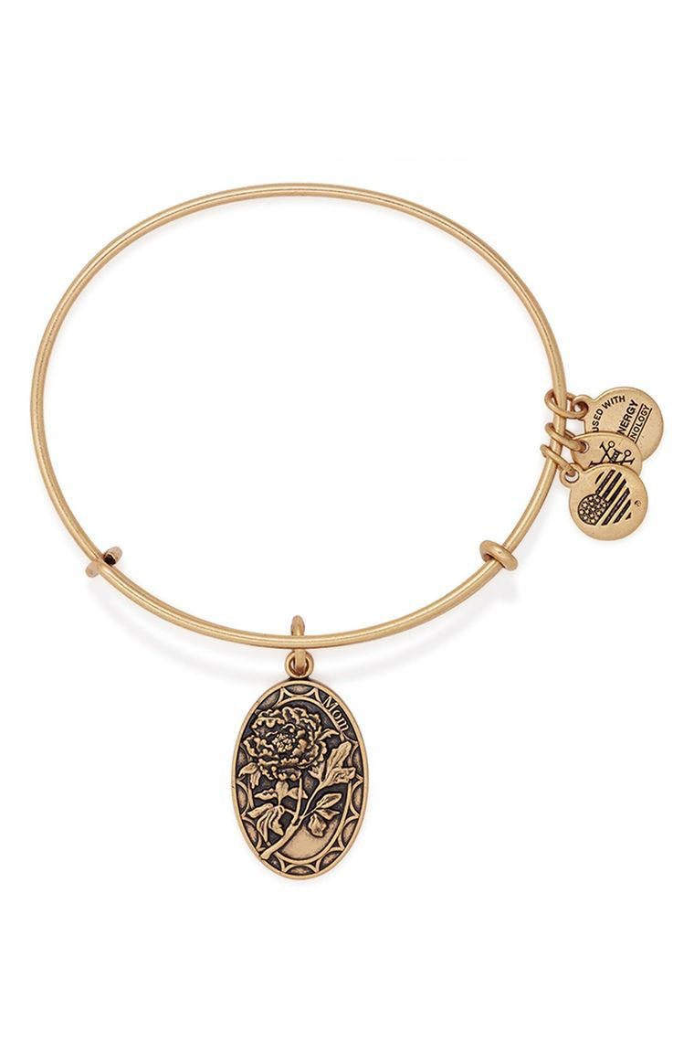Alex and Ani Mother Bangle